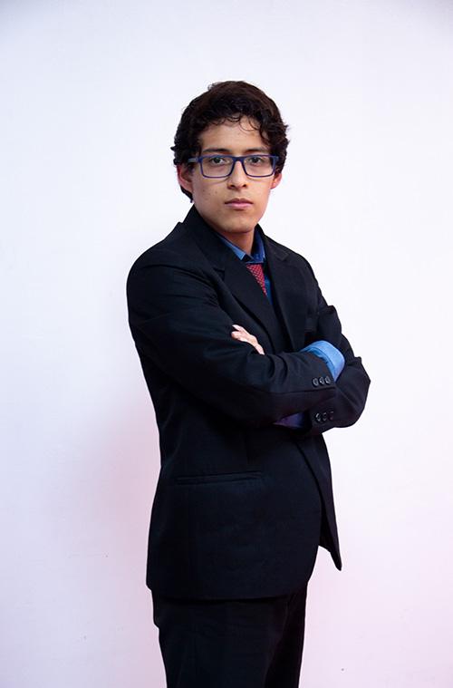 Djavir García